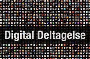 Digital deltagelse