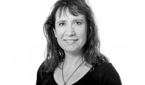 Helle Hygum Espersen, Seniorprojektleder, VIVE.
