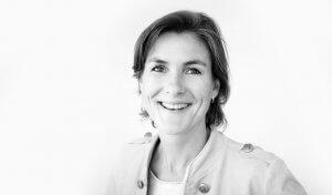 Manon de Jongh. Organisationspsykolog